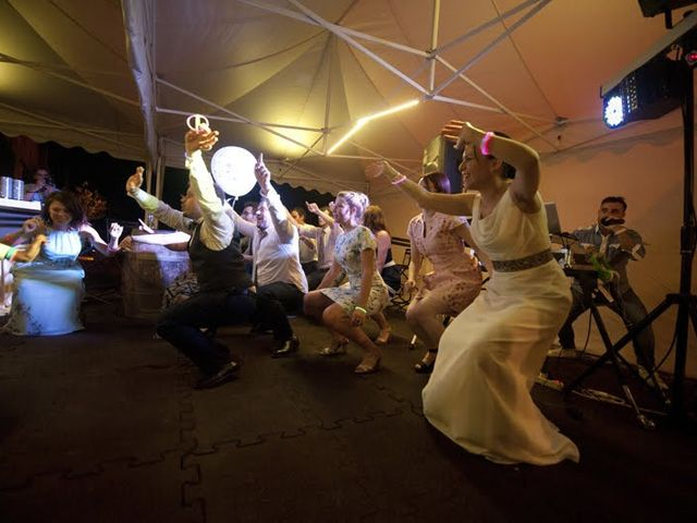 Il matrimonio di Giulia e Alessandro a Cavour, Torino 16