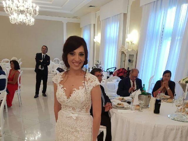 Il matrimonio di Luigi  e Carla a Pompei, Napoli 2