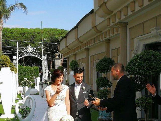 Il matrimonio di Luigi  e Carla a Pompei, Napoli 1