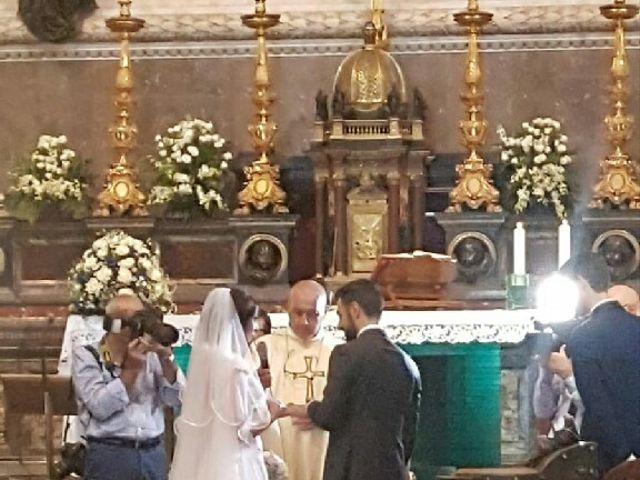 Il matrimonio di Luigi  e Carla a Pompei, Napoli 3