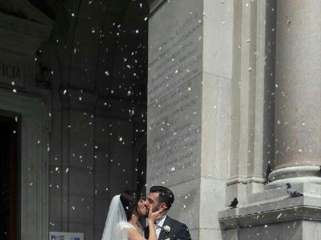 Il matrimonio di Luigi  e Carla a Pompei, Napoli 4