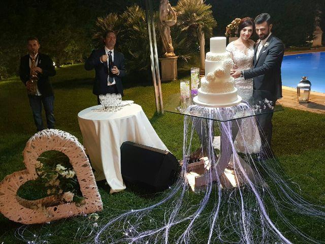 Il matrimonio di Luigi  e Carla a Pompei, Napoli 5
