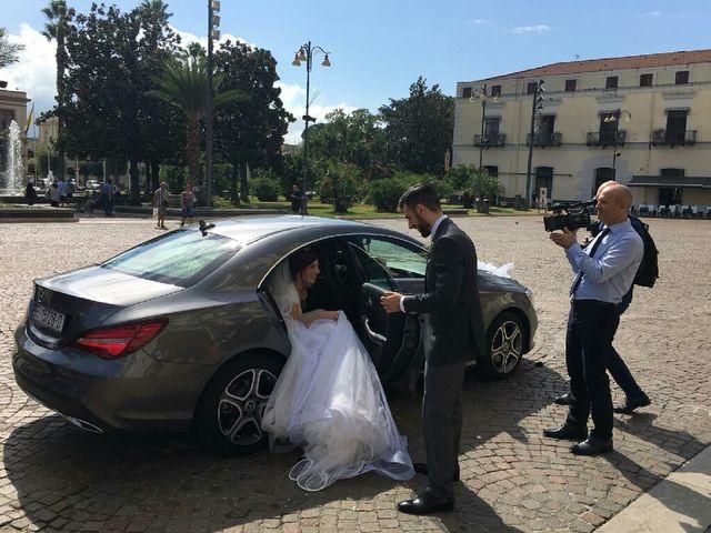 Il matrimonio di Luigi  e Carla a Pompei, Napoli 6