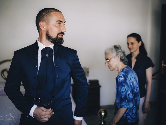 Il matrimonio di Alessandro e Francesca a Sapri, Salerno 6