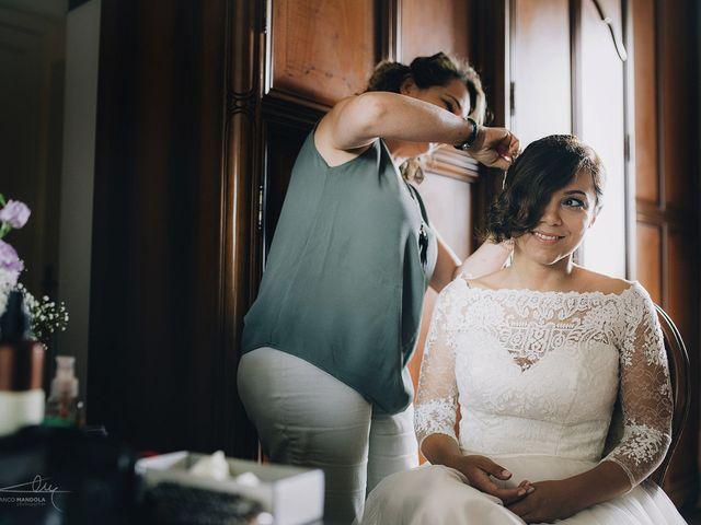 Il matrimonio di Alessandro e Francesca a Sapri, Salerno 11