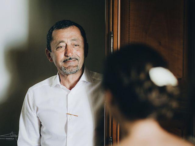 Il matrimonio di Alessandro e Francesca a Sapri, Salerno 12