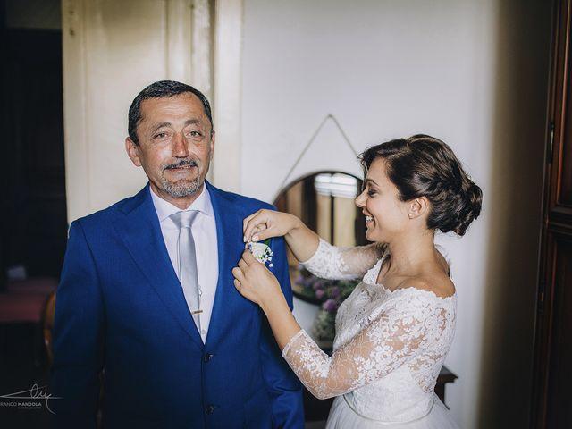 Il matrimonio di Alessandro e Francesca a Sapri, Salerno 14