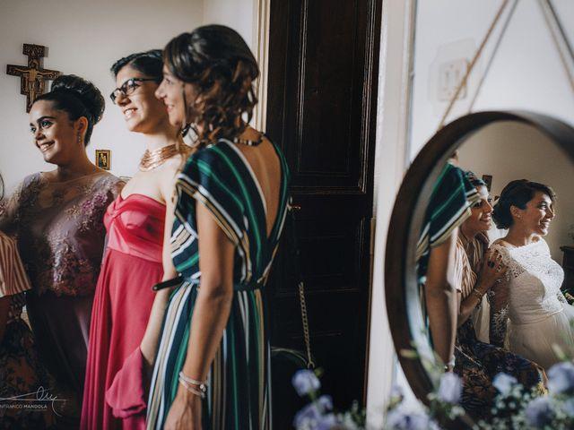 Il matrimonio di Alessandro e Francesca a Sapri, Salerno 17