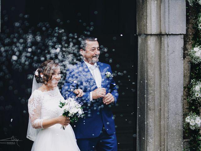 Il matrimonio di Alessandro e Francesca a Sapri, Salerno 21