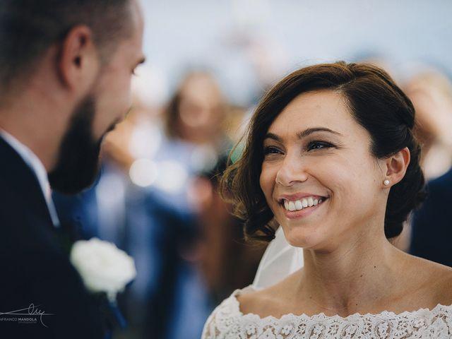Il matrimonio di Alessandro e Francesca a Sapri, Salerno 25