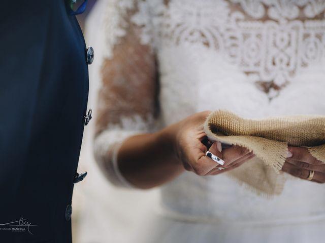 Il matrimonio di Alessandro e Francesca a Sapri, Salerno 27