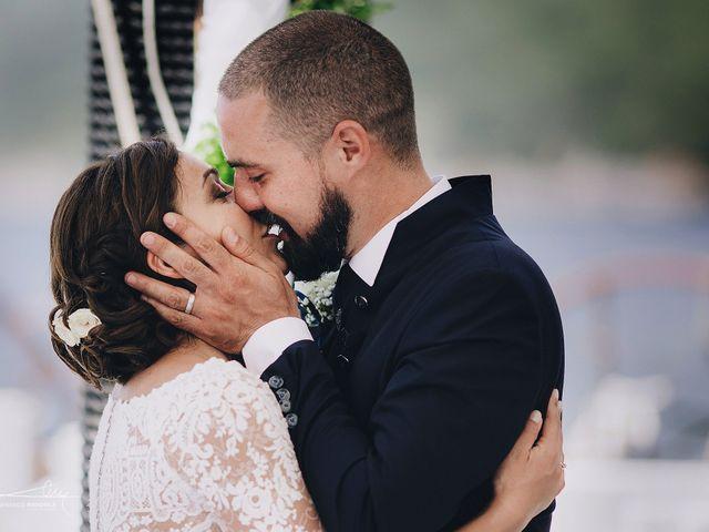 Il matrimonio di Alessandro e Francesca a Sapri, Salerno 29