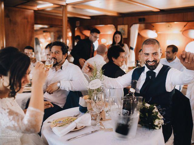 Il matrimonio di Alessandro e Francesca a Sapri, Salerno 30