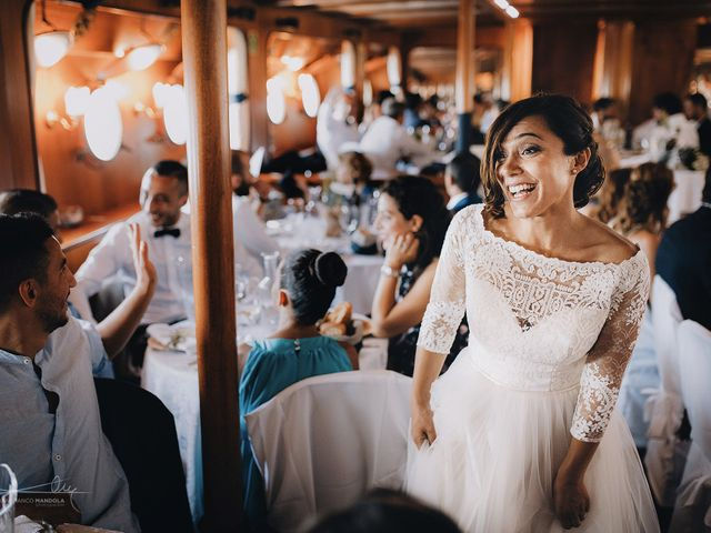 Il matrimonio di Alessandro e Francesca a Sapri, Salerno 31