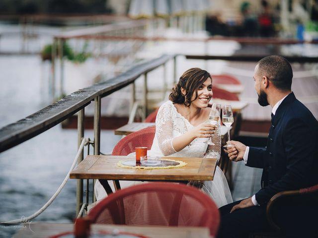Il matrimonio di Alessandro e Francesca a Sapri, Salerno 33