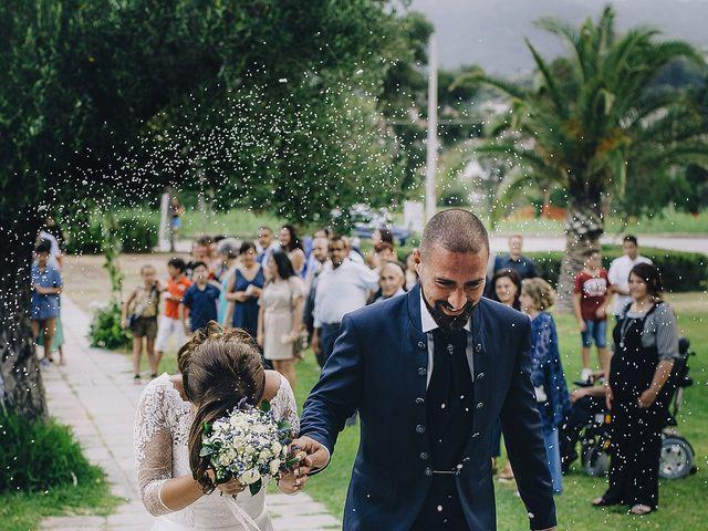 Il matrimonio di Alessandro e Francesca a Sapri, Salerno 35