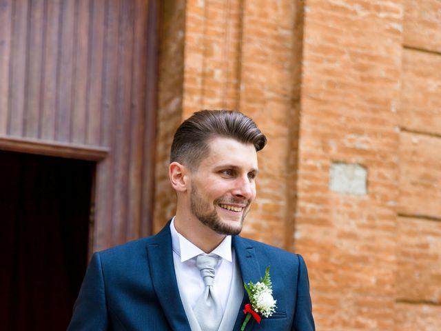 Il matrimonio di Federico e Ilenia a Migliarino, Ferrara 12