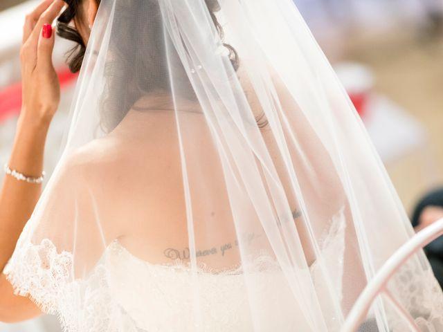 Il matrimonio di Federico e Ilenia a Migliarino, Ferrara 14