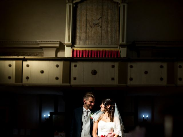 Il matrimonio di Federico e Ilenia a Migliarino, Ferrara 15