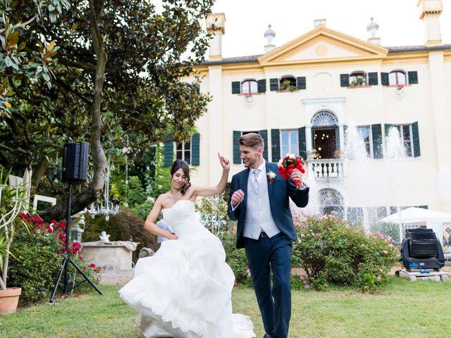Il matrimonio di Federico e Ilenia a Migliarino, Ferrara 21
