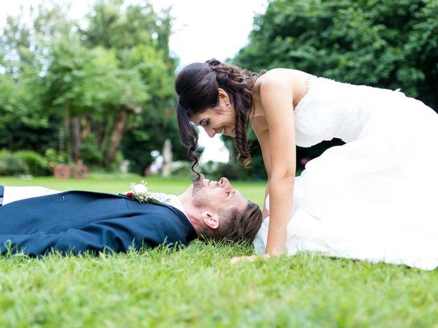Il matrimonio di Federico e Ilenia a Migliarino, Ferrara 23