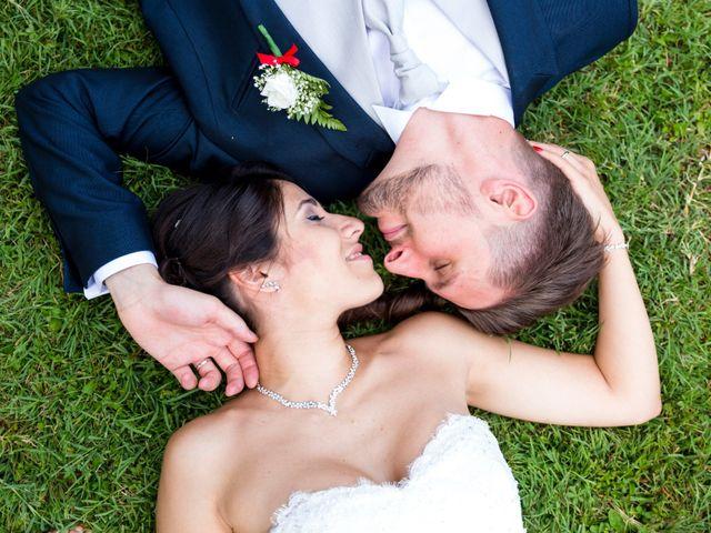 Il matrimonio di Federico e Ilenia a Migliarino, Ferrara 24