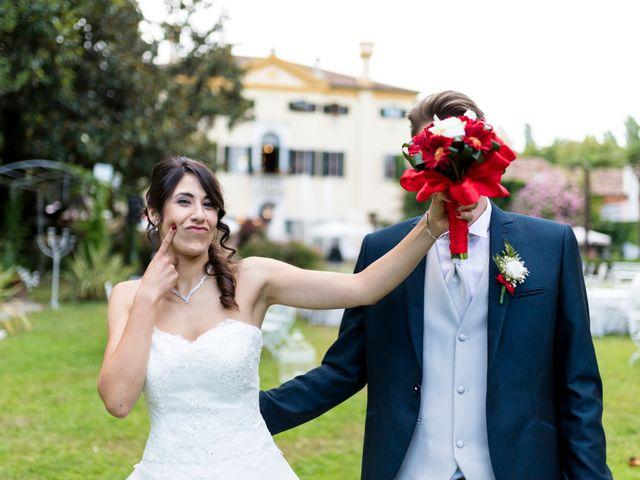 Il matrimonio di Federico e Ilenia a Migliarino, Ferrara 26