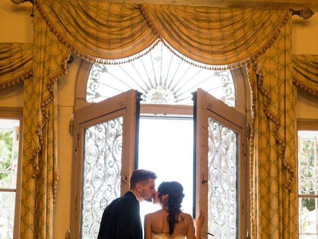 Il matrimonio di Federico e Ilenia a Migliarino, Ferrara 27