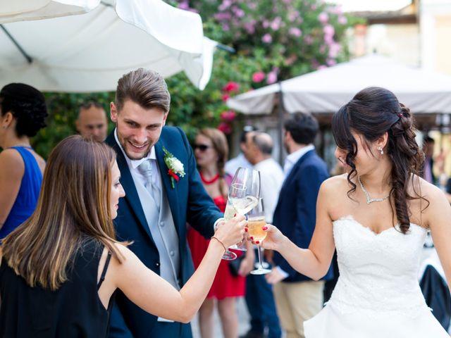 Il matrimonio di Federico e Ilenia a Migliarino, Ferrara 29