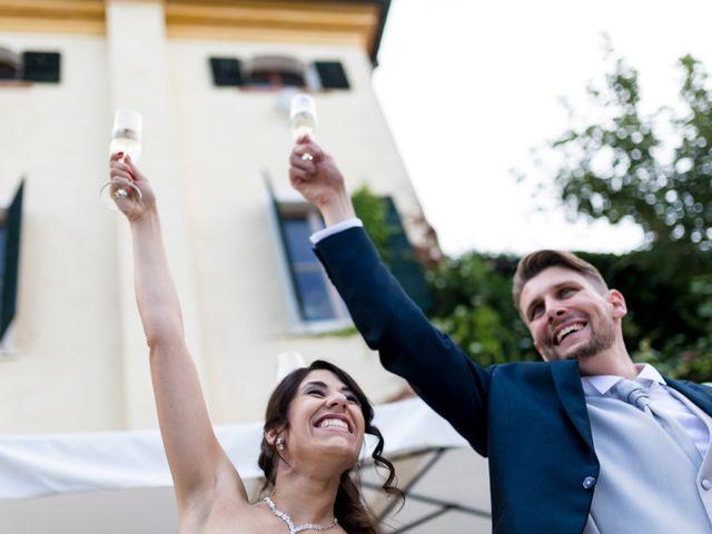 Il matrimonio di Federico e Ilenia a Migliarino, Ferrara 30