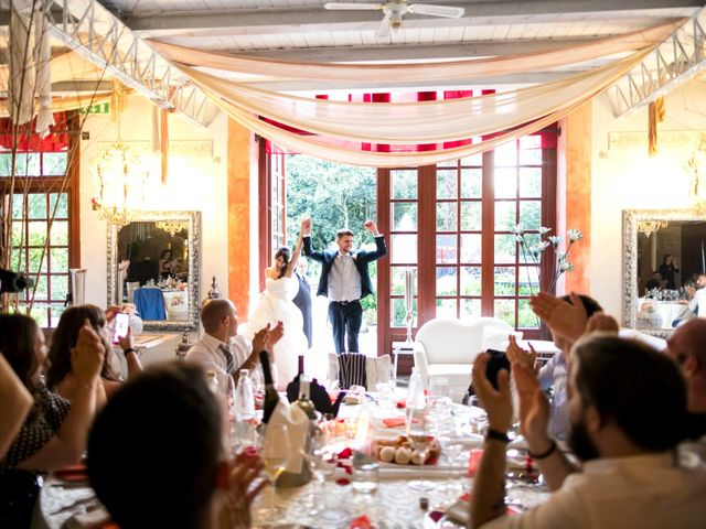 Il matrimonio di Federico e Ilenia a Migliarino, Ferrara 32