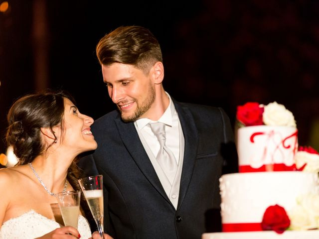 Il matrimonio di Federico e Ilenia a Migliarino, Ferrara 38