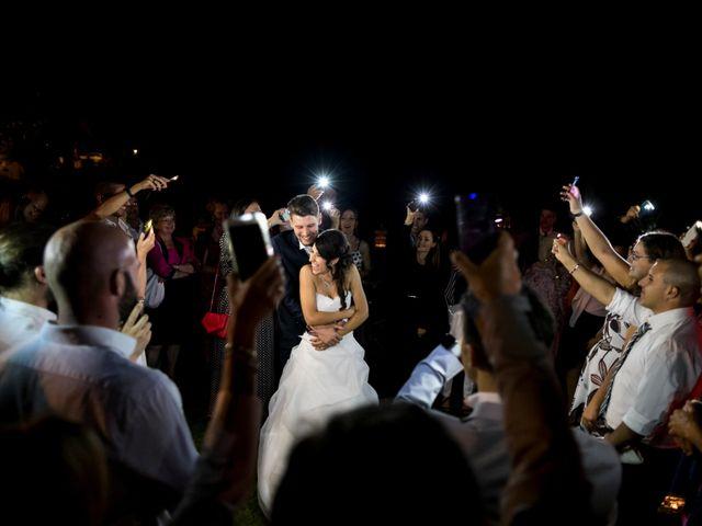 Le nozze di Ilenia e Federico