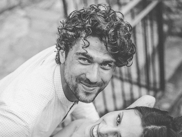 Il matrimonio di Michael e Francesca a Brescia, Brescia 3
