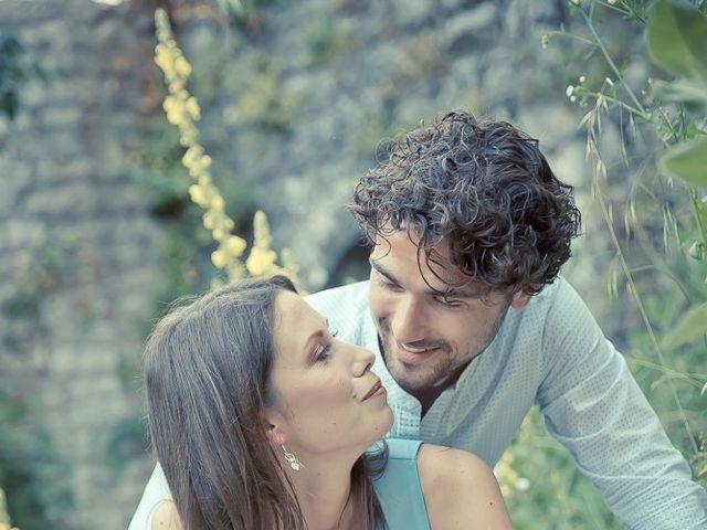 Il matrimonio di Michael e Francesca a Brescia, Brescia 8