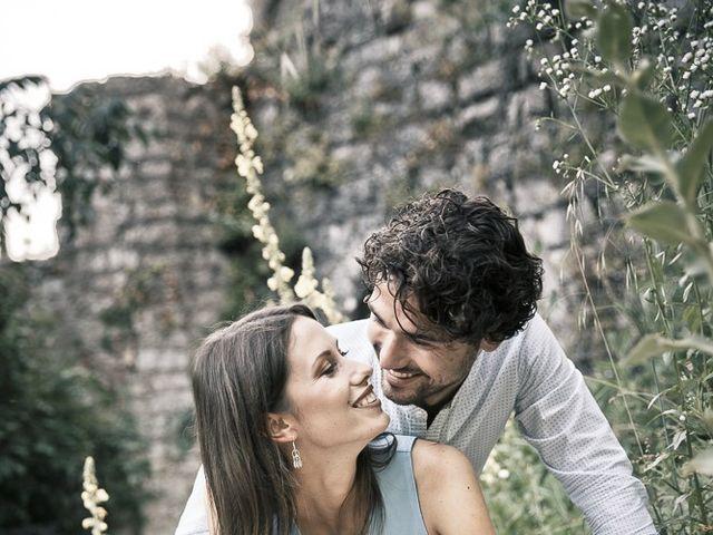 Il matrimonio di Michael e Francesca a Brescia, Brescia 9