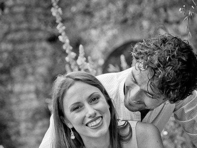 Il matrimonio di Michael e Francesca a Brescia, Brescia 10