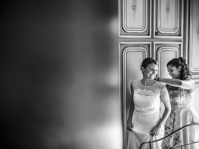 Il matrimonio di Enrico e Diletta a Clavesana, Cuneo 11
