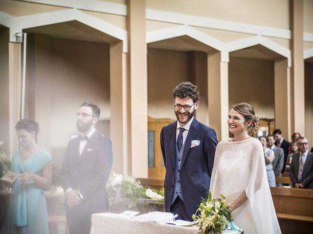 Il matrimonio di Enrico e Diletta a Clavesana, Cuneo 15