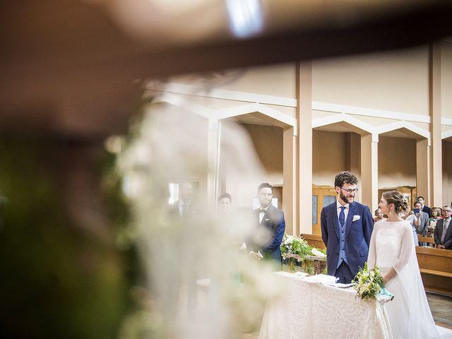 Il matrimonio di Enrico e Diletta a Clavesana, Cuneo 16