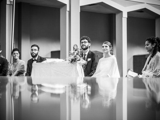 Il matrimonio di Enrico e Diletta a Clavesana, Cuneo 17