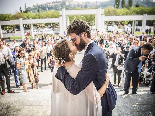 Il matrimonio di Enrico e Diletta a Clavesana, Cuneo 20