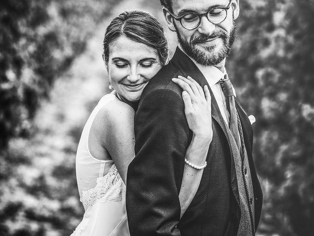 Le nozze di Diletta e Enrico