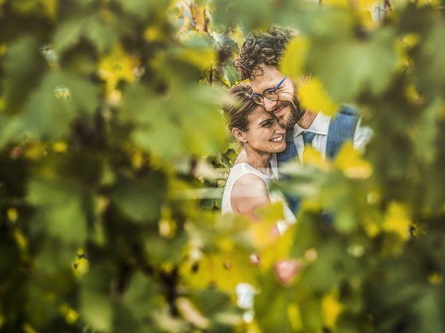 Il matrimonio di Enrico e Diletta a Clavesana, Cuneo 21
