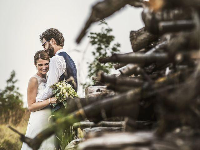 Il matrimonio di Enrico e Diletta a Clavesana, Cuneo 23