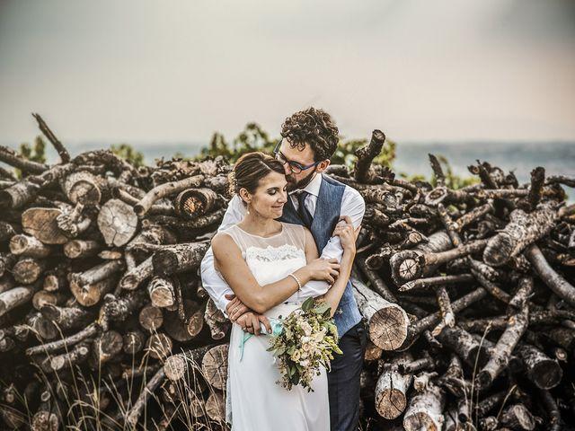 Il matrimonio di Enrico e Diletta a Clavesana, Cuneo 1