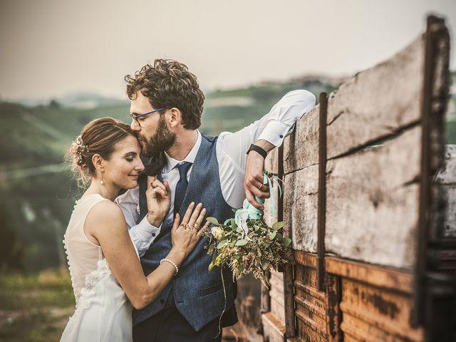 Il matrimonio di Enrico e Diletta a Clavesana, Cuneo 2