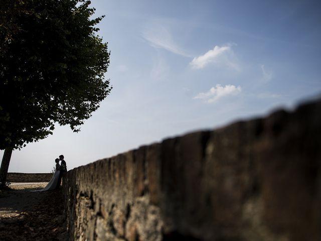 Il matrimonio di Enrico e Diletta a Clavesana, Cuneo 24