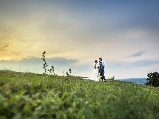 Il matrimonio di Enrico e Diletta a Clavesana, Cuneo 25