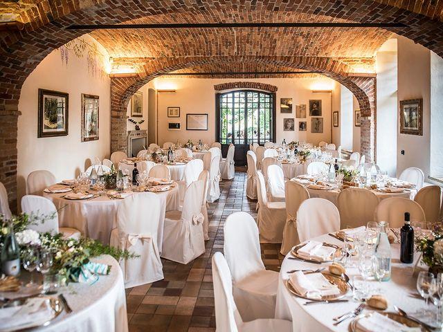 Il matrimonio di Enrico e Diletta a Clavesana, Cuneo 22